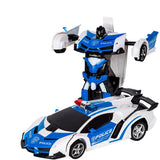 Racing Transformer Car - overstocktarget
