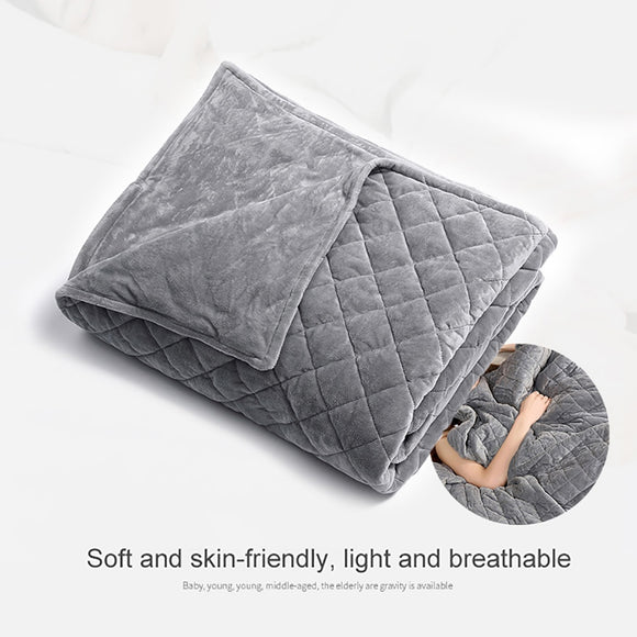 Adult Weighted Blanket - overstocktarget