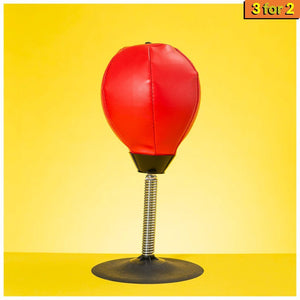 Desktop Punch Bag - overstocktarget