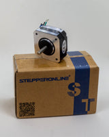NEMA17 Stepper Motor 17HS08-1004S (Short Body)