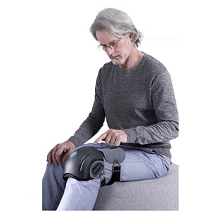 Physio-Knee Therapy System