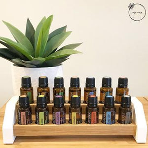 Essential Oil Stand - Extra Small White