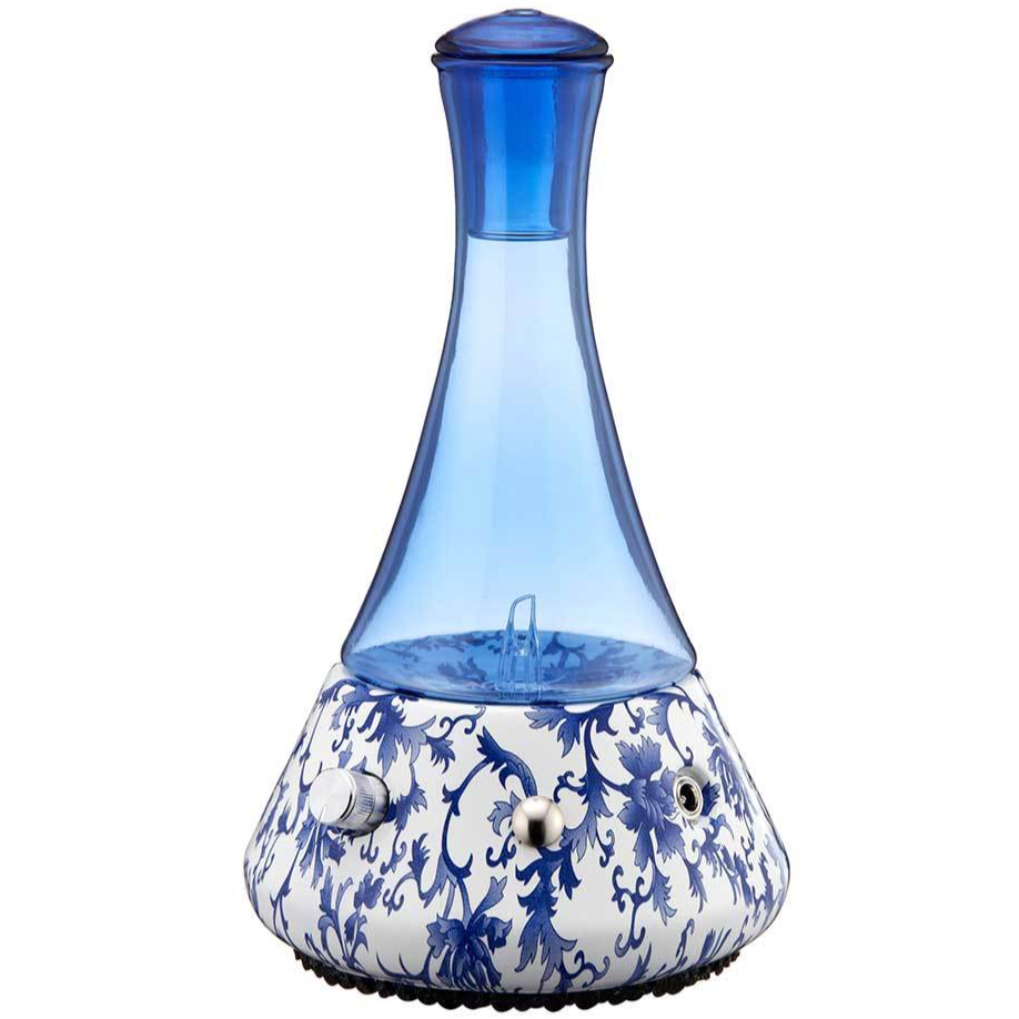 Opulence Nebulising Diffuser Blue