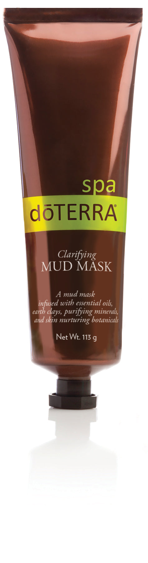 dōTERRA Spa Detoxifying Mud Mask