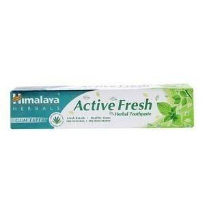 "HIMALAYA (Toothpaste Active Fresh 100g) ""Volume 
