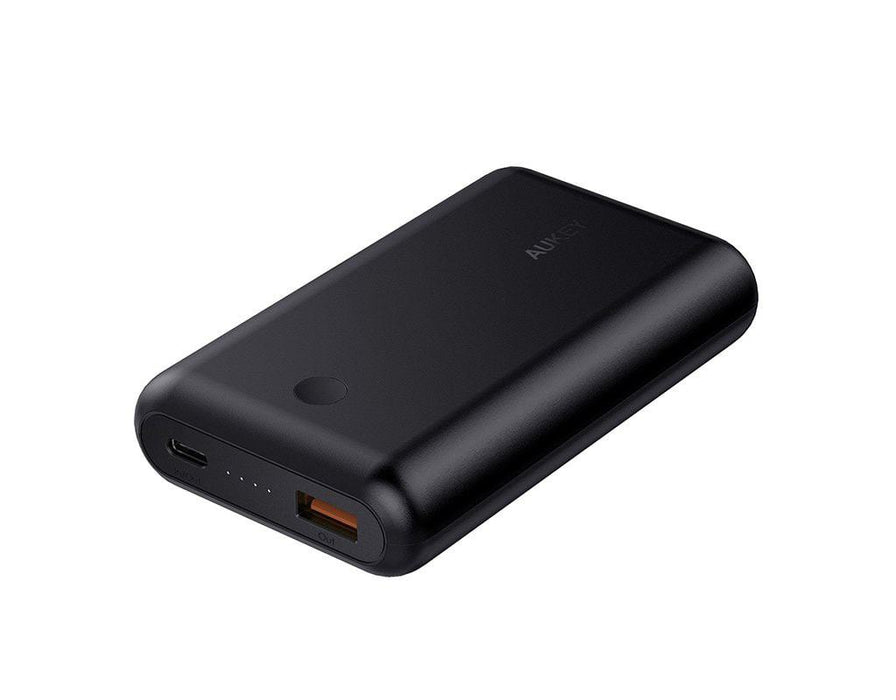 Aukey Power Delivery Series 10050mAh Power Bank - Black
