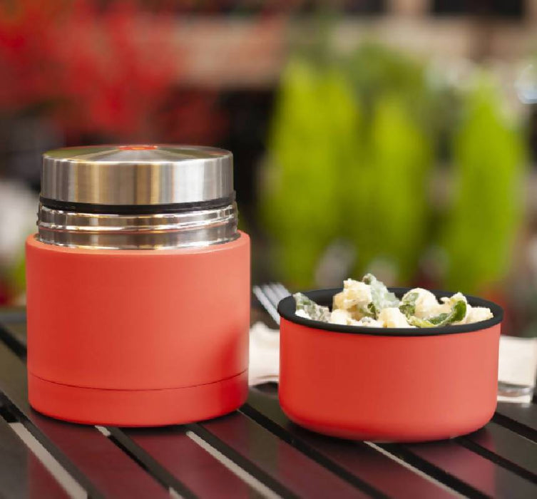Fifty/Fifty 17oz Food Container