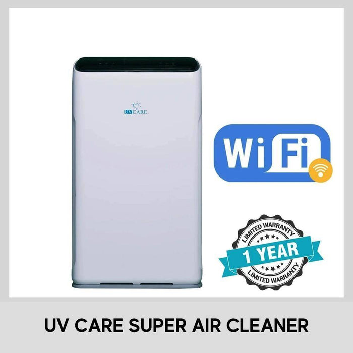 UV Care Super Air Cleaner (7-stage)