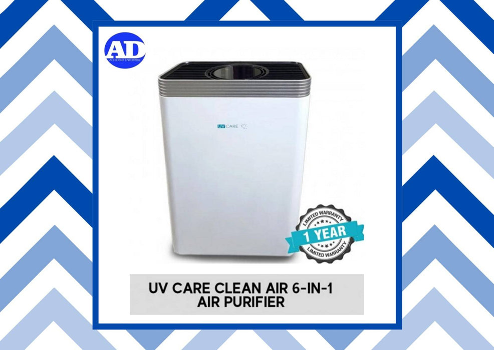 UV Care 6 in 1 Purifier