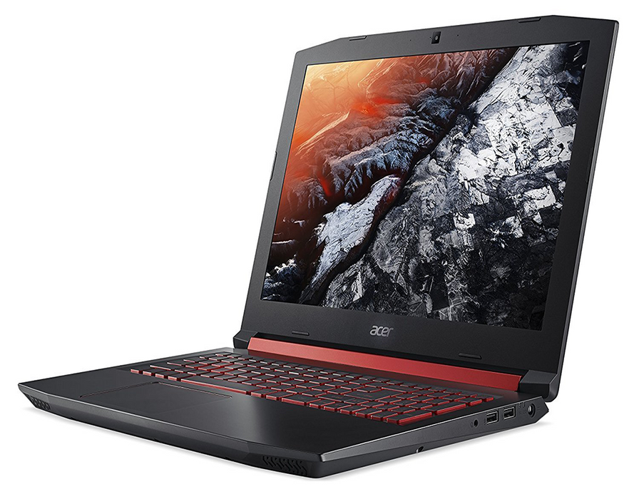 Acer Nitro 5 AN515-42-R9G7 Black Gaming Notebook