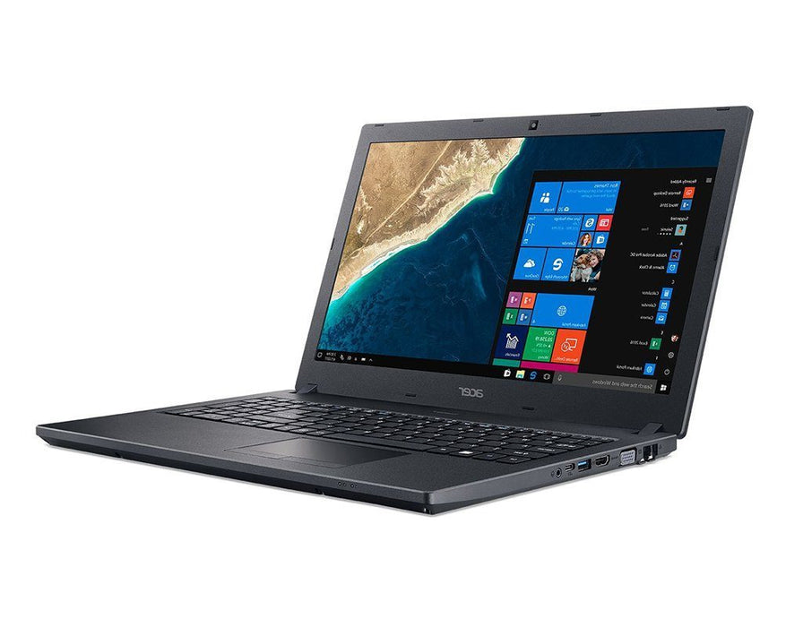 Acer Notebook TMP2510-G2-MG - Poundit