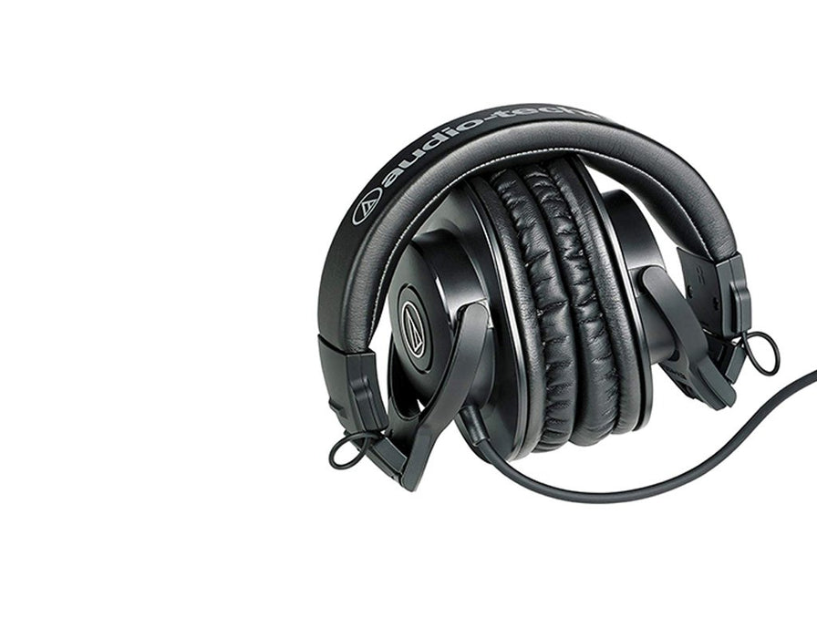 Audio Technica ATH-M30X Pro Audio Headphone