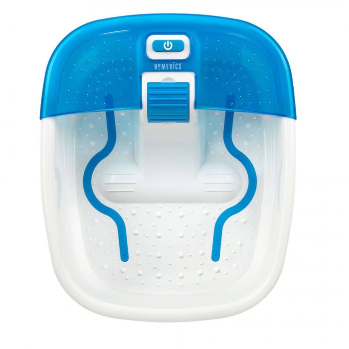 Homedics Bubble Bliss (FB-50D-PH)