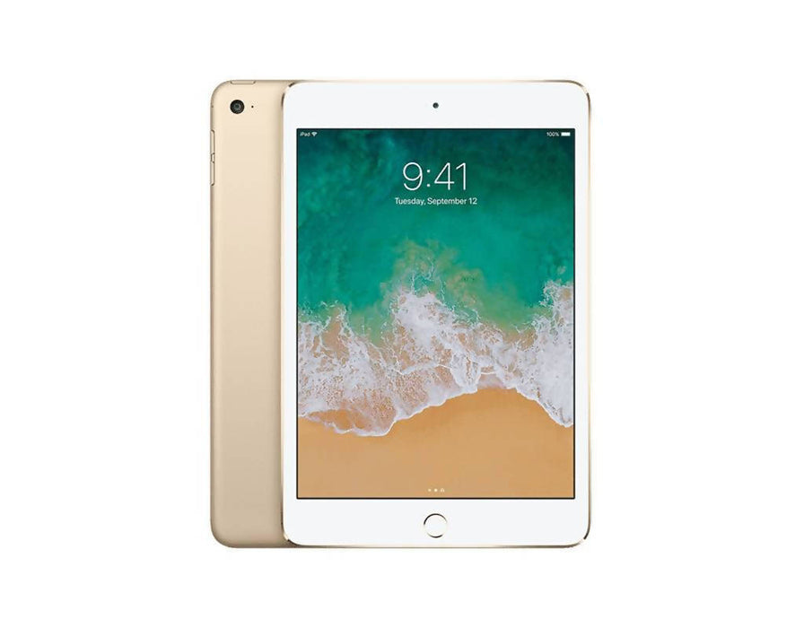 Apple iPad 9.7-inch (Wi-Fi) 128GB (iPad 2018)