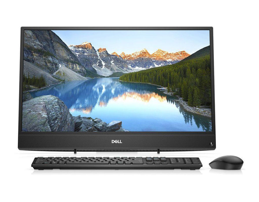 Dell Insprion 3477 i3 All-in-one-PC