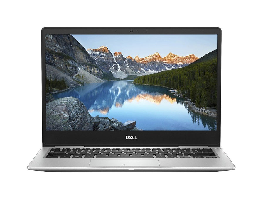 "Dell Inspiron 7380 13.3"" (Intel Core i5-8265U)- Silver"