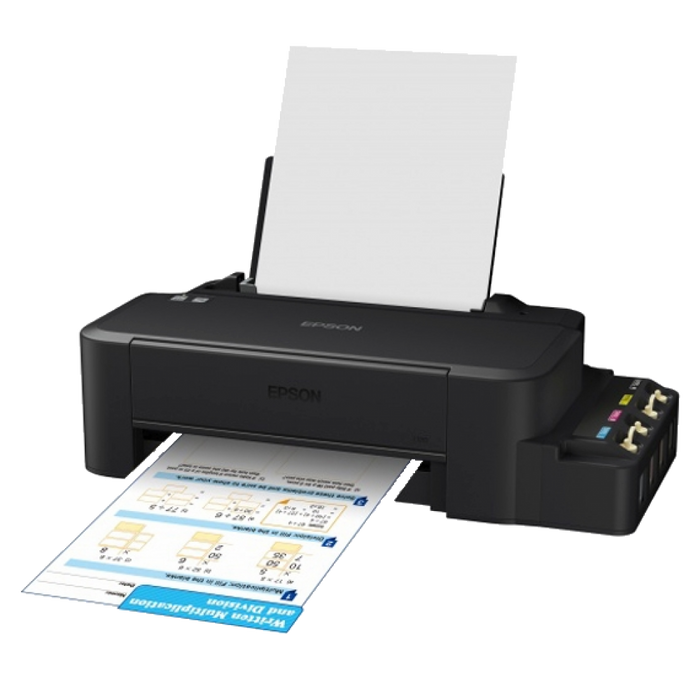 EPSON INKJET L120 Printer