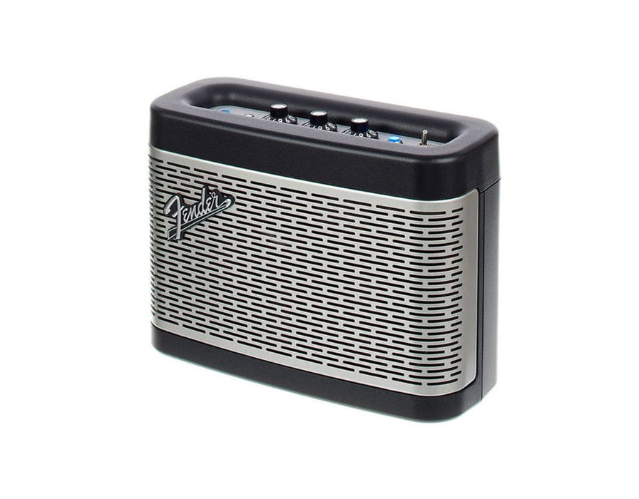 Fender Newport Bluetooth Speaker- Black- Open-box