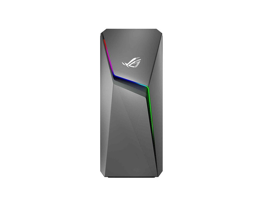 Asus ROG Desktop GL10CS-PH007T i5 (GTX1060-6GB)- Iron Gray