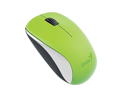 Genius NX 7000 2.4Ghz Wireless Mouse - Poundit