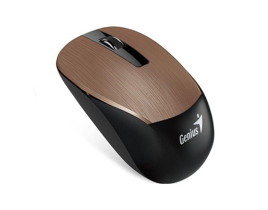 Genius NX 7015 2.4Ghz Wireless Mouse - Poundit