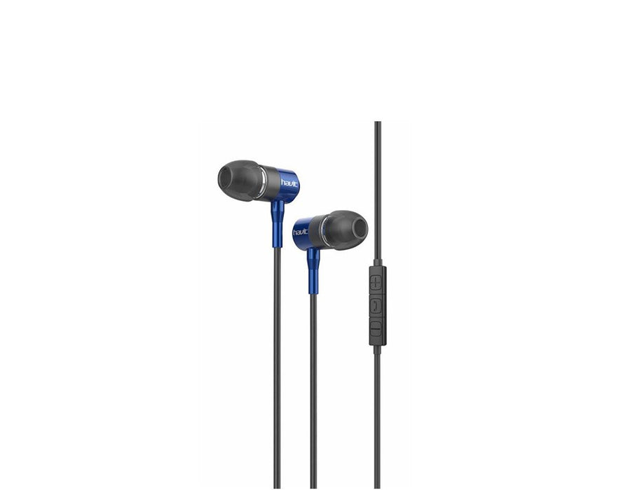 Havit L670 Earphones
