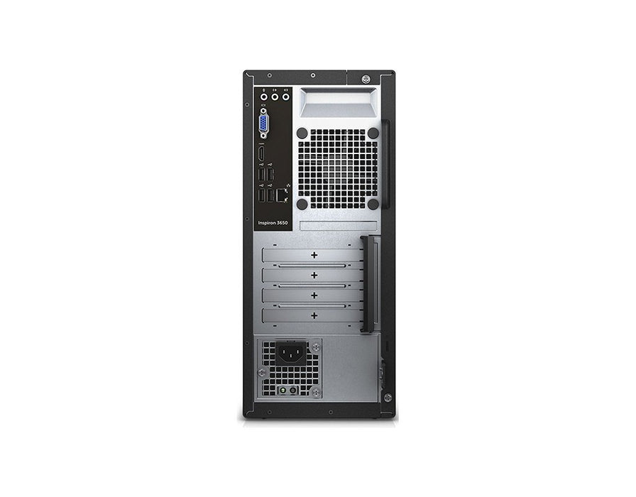 Dell Inspiron 3668 i3 Tower Desktop