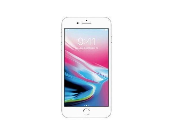 Apple iPhone 8 Plus (256GB) - Poundit