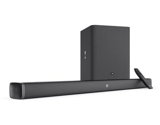 JBL Bar 3.1 Ultra HD Soundbar with Wireless Subwoofer - Poundit