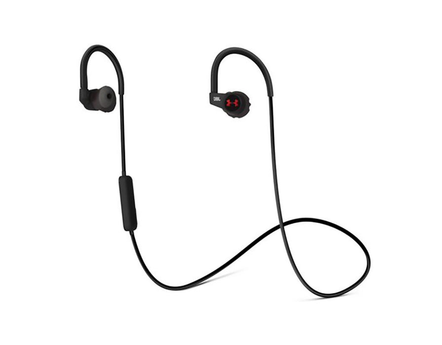 JBL Under Armour Heart Rate Bluetooth Headphones
