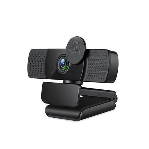 ANLUD W10 Webcam Full HD 1080P