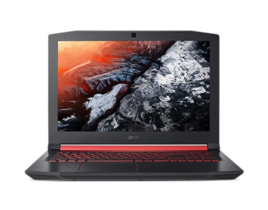 Acer Nitro 5 AN515-52-56VN Black Gaming Notebook