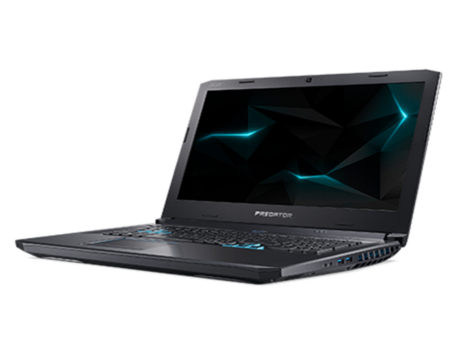 Acer Predator Helios 500 Gaming Notebook