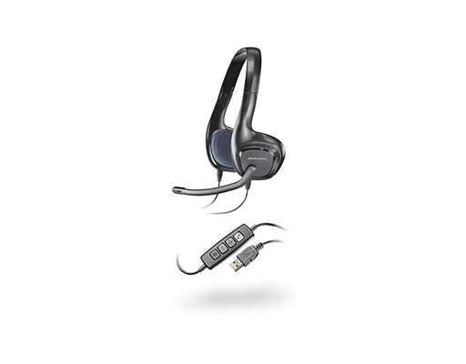 Plantronics AUDIO 628 Computer Headset - Poundit