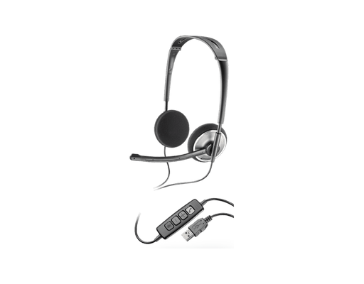 Plantronics AUDIO 478 Computer Headset - Poundit