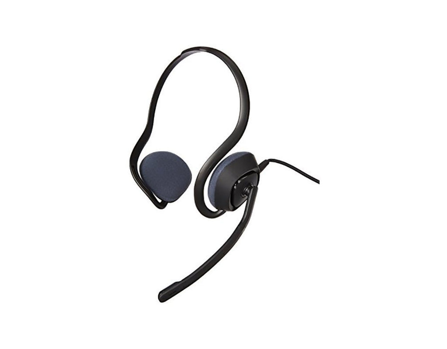 Plantronics AUDIO 648 Computer Headset - Poundit