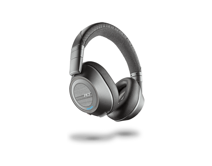 Plantronics BACKBEAT PRO 2 Wireless Noise Cancelling Headphones + Mic - Poundit