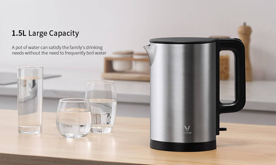 Xiaomi Viomi Electric Kettle