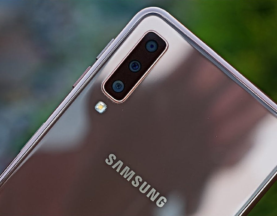 Samsung Galaxy A7 2018 (64GB)