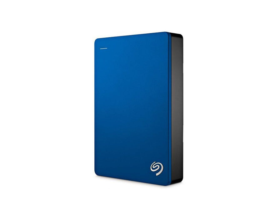 Seagate Backup Plus (4TB)