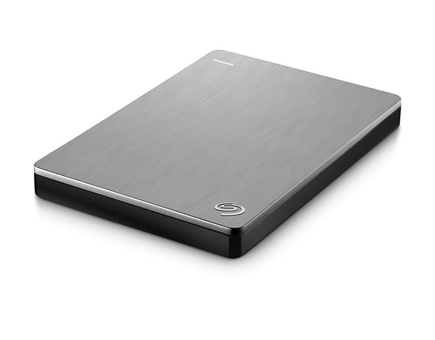 Seagate Backup Plus Slim (2TB)