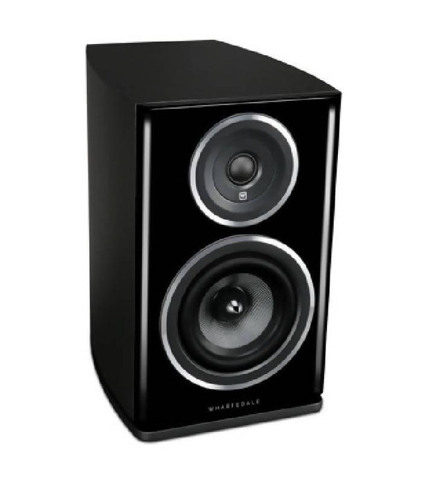 Wharfedale DIAMOND 11.2 (BLACK)