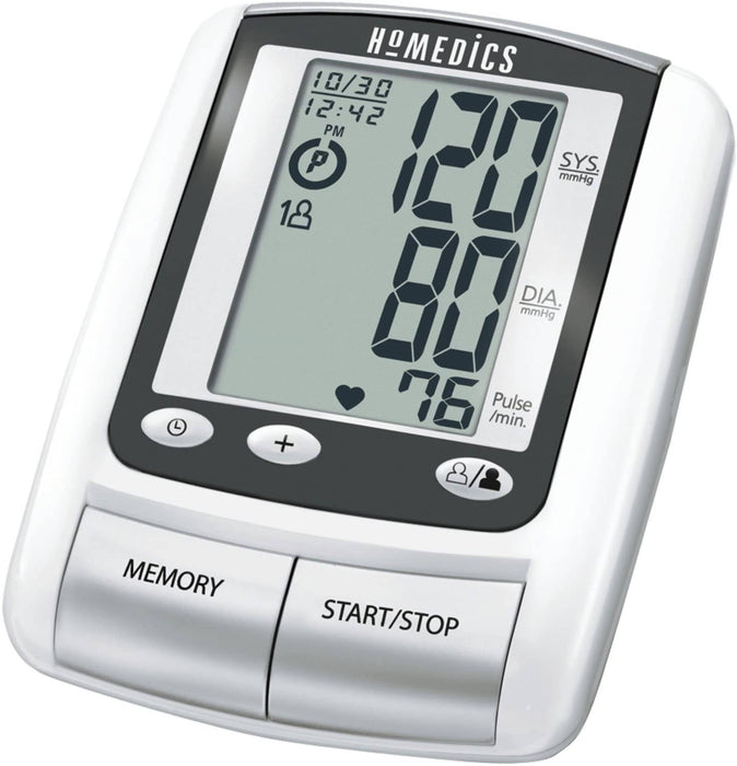 Homedics Automatic Arm Blood Pressure Monitor (BPA-060)