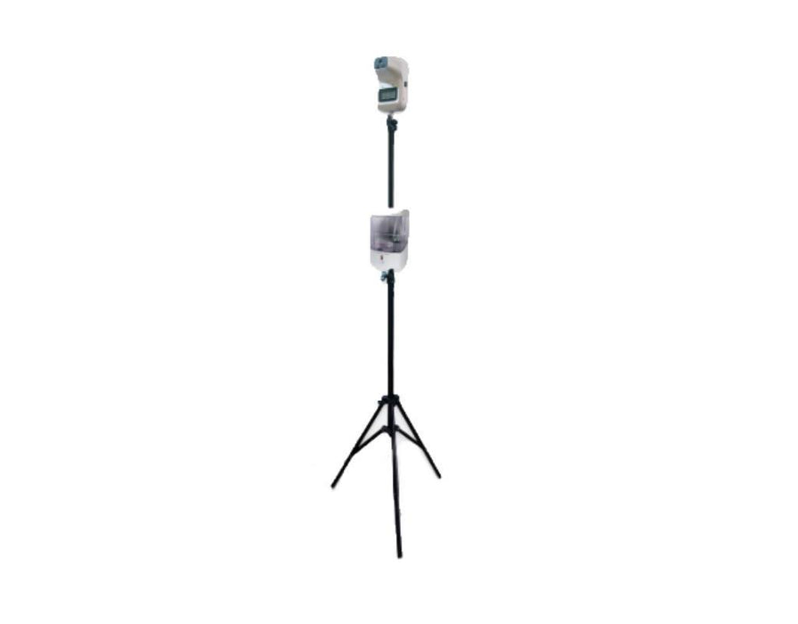 K3 Plus Non Contact Thermometer with Alcohol Stand (with FREE tripod / Battery)