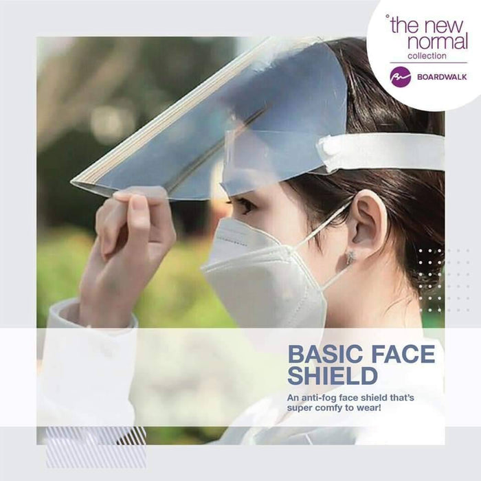 Basic Face Shield