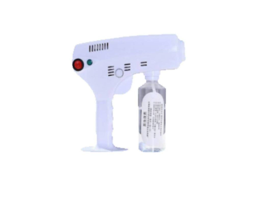 Bluray Anion Spray Gun (Battery Rechargeable)