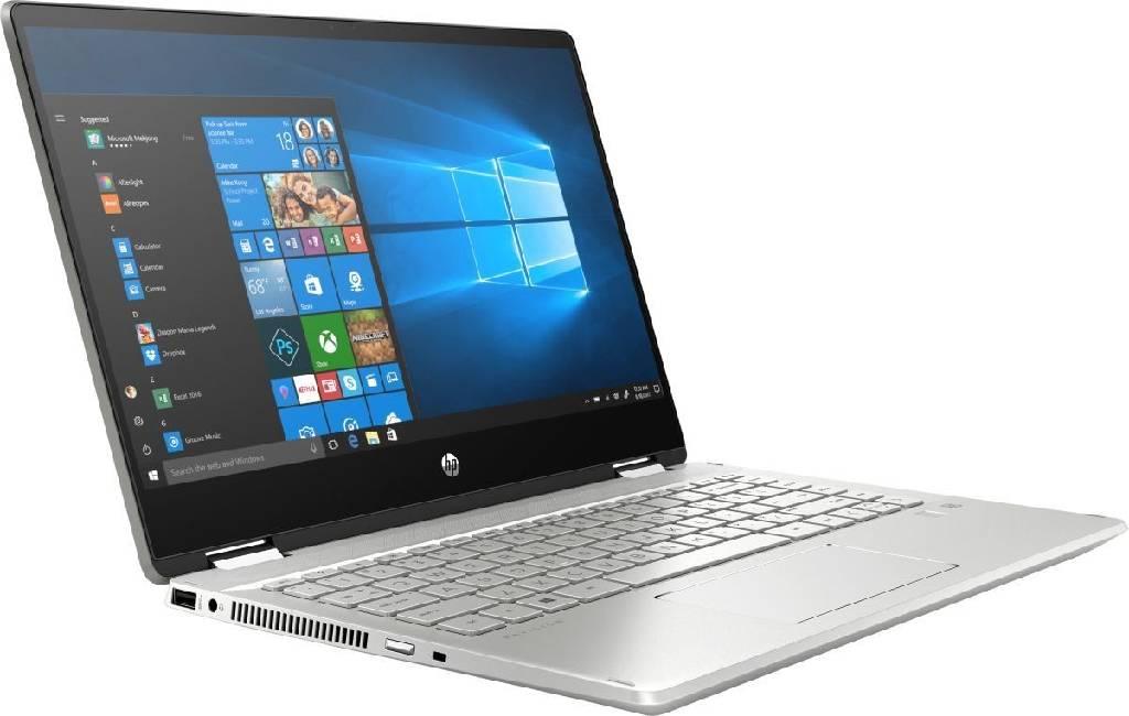 HP PAVILION X360 14-DH1045TX Laptop
