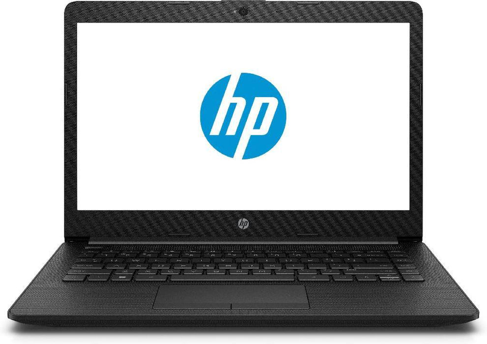 HP 14-CK0127TU (N4000) Laptop
