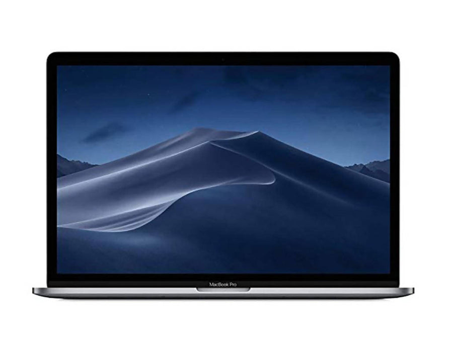 Apple Macbook Pro 15-inch 512GB with Touch Bar (2019)
