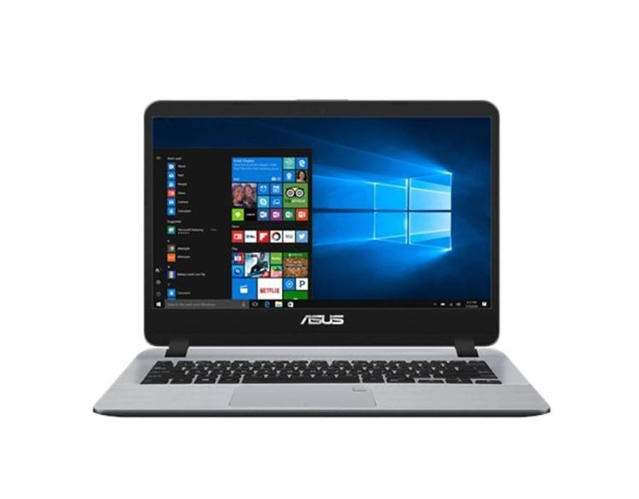 "Asus Notebook X407MA 14"" (Intel Pentium N5000 Processor)"
